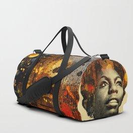 Nina Simone Sporttaschen