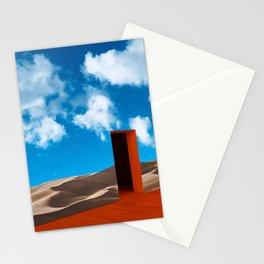 WASTELAND Stationery Cards