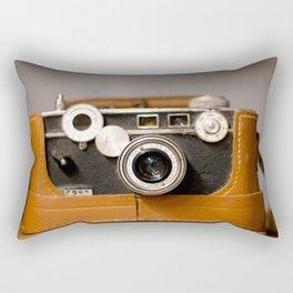 Vintage Argus Rectangular Pillow