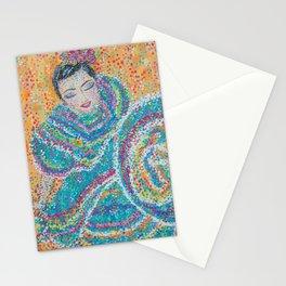 Orgullo Mexicano Stationery Cards