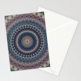 Mandala 433 Stationery Cards