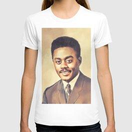 Johnnie Taylor, Music Legend T-shirt