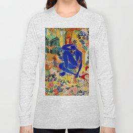 Matisse el Henri Long Sleeve T-shirt