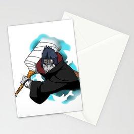 kisame Stationery Cards