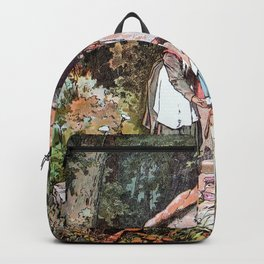 Alexander Zick - Hansel And Gretel - Digital Remastered Edition Backpack