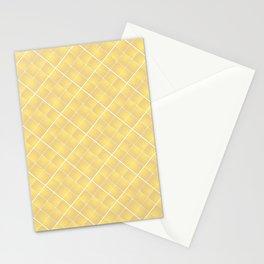 Butterscotch Labyrinth Stationery Cards