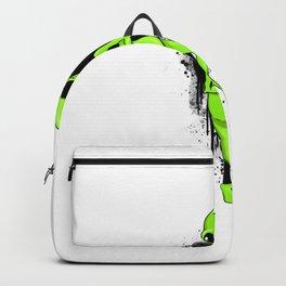 Martian Artist Backpack