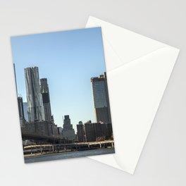 New York City PHOTOGRAPHY Stationery Cards