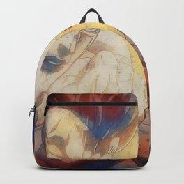 Jotaro Kujo Backpack