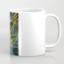 """Imagine"" by Visionary Artist Carolyn Quan Coffee Mug"