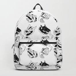Beasts Backpack