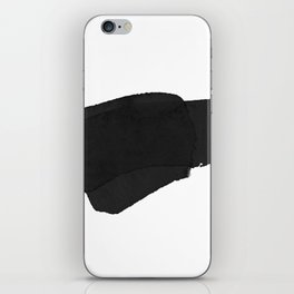 KINDNESS FOR WEAKNESS iPhone Skin