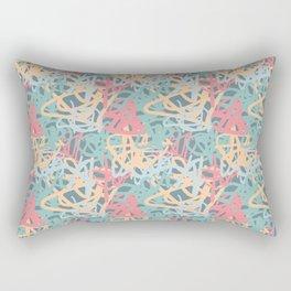 mishmash Rectangular Pillow