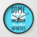 Some Infinities The Fault In Our Stars Throw Pillow By