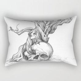 Atlant Rectangular Pillow