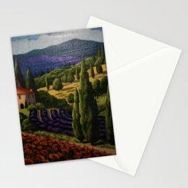 Tuscany Stationery Cards