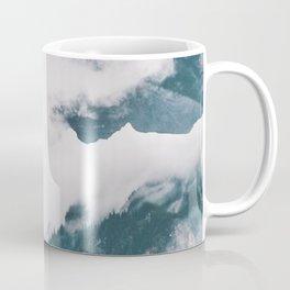 Misty Mountain II Coffee Mug