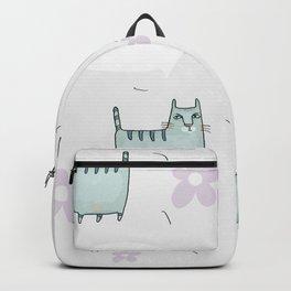 Catitude Backpack