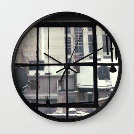 006//365 [v2] Wall Clock