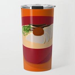 Ramen (Akamaru Chashu) Travel Mug