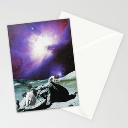 The Wall I Stationery Cards