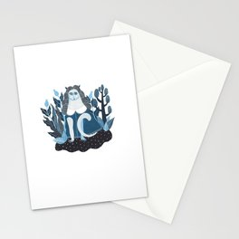 We are cats inside Stationery Cards