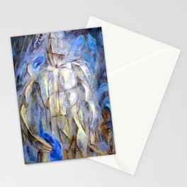Nils Dardel Model Stationery Cards