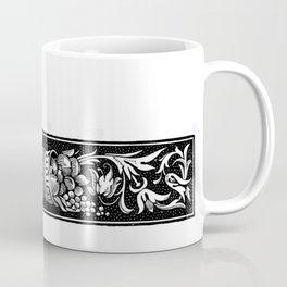 Cornucopia Coffee Mug