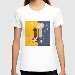 Felt Penis: 69 T-shirt