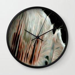 Dreams #19 Wall Clock