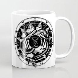Twisted Snake Coffee Mug