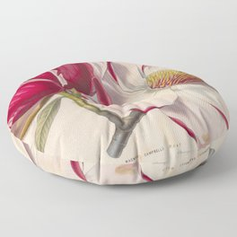 Campbell's MAGNOLIA Floor Pillow