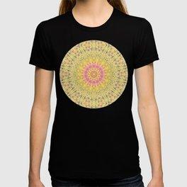 Meadow A Maise Mandala T-shirt