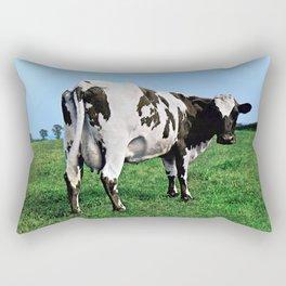 Atom Heart Mother Rectangular Pillow