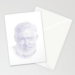 Ernest Stationery Cards
