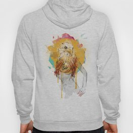 Animal Instincts Eagle Hoody