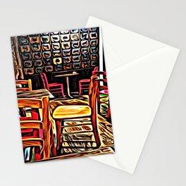 Creativity Cafe Stationery Cards
