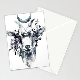 BLACK PHILLIP Stationery Cards