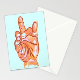 Rudra Mudra Stationery Cards