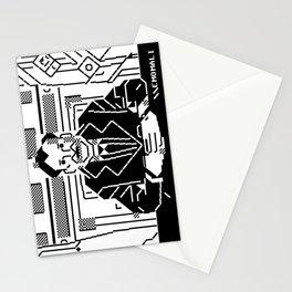 Emomali Stationery Cards