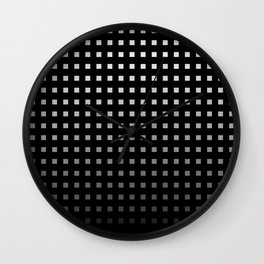 Before the change in entropy Wall Clock