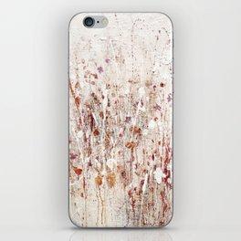 little rose iPhone Skin