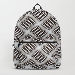 Diamond Plate 1 Backpack