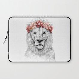 Festival lion Laptop Sleeve