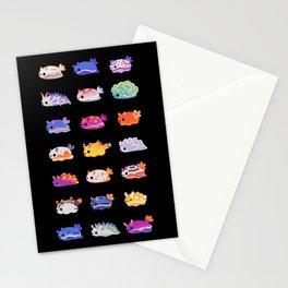 Sea Slug Day Stationery Cards