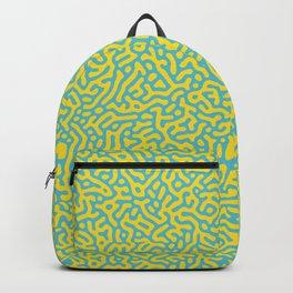 Sun summoner pattern Backpack