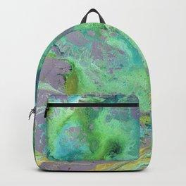 Galaxy World Backpack