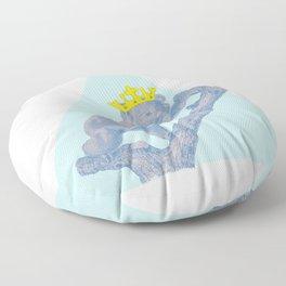 i are ur Koala King Floor Pillow