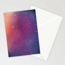 Nebula OMB Stationery Cards