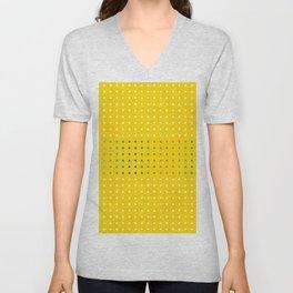 Pattern_B03 Unisex V-Neck